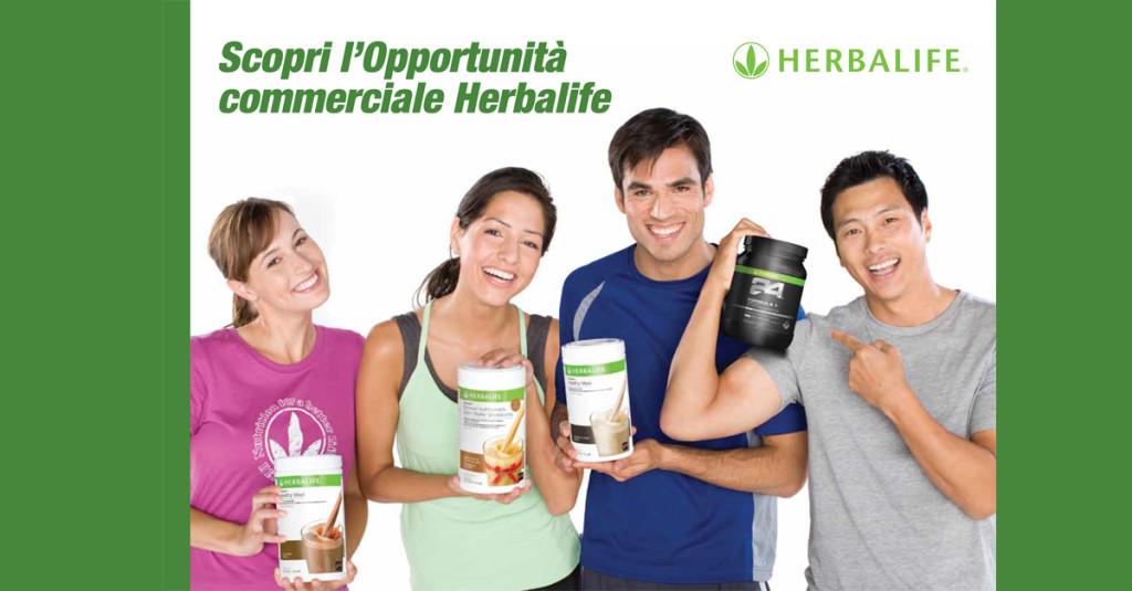 Piano marketing Herbalife
